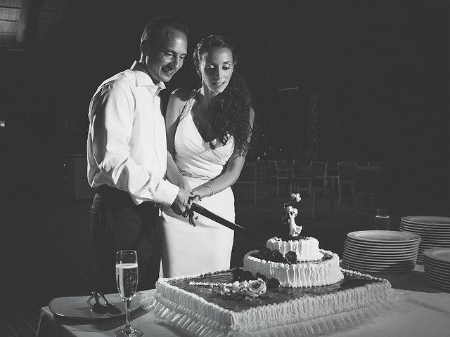 La boda de Sebastian y Ana en Chiclana De La Frontera, Cádiz 104