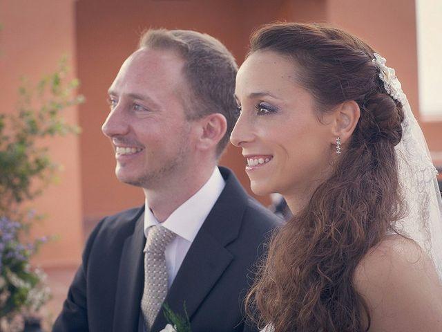 La boda de Ana y Sebastian
