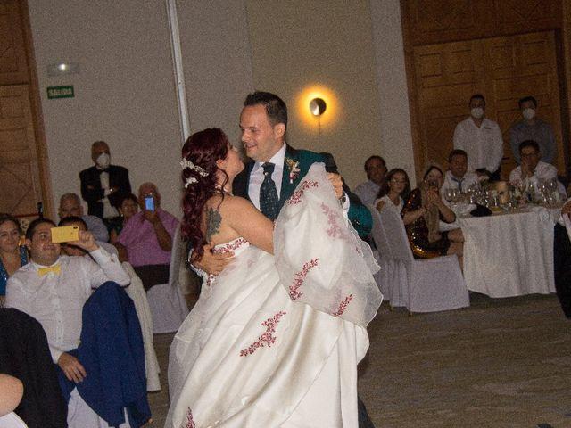 La boda de Alberto y Sandra en Xàbia/jávea, Alicante 2