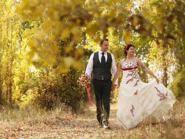 La boda de Alberto y Sandra en Xàbia/jávea, Alicante 5