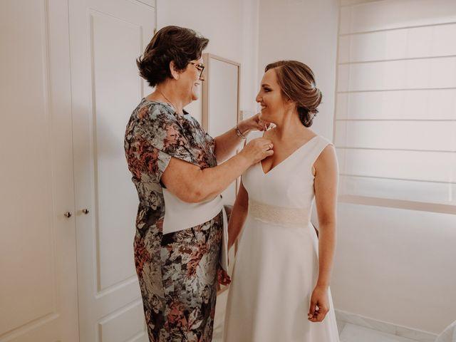 La boda de Rocío y Chede en Jerez De La Frontera, Cádiz 8