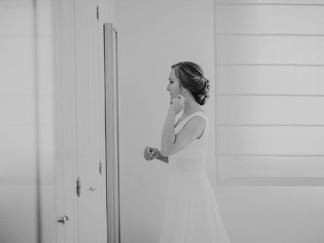 La boda de Rocío y Chede en Jerez De La Frontera, Cádiz 10