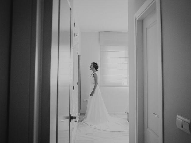 La boda de Rocío y Chede en Jerez De La Frontera, Cádiz 11