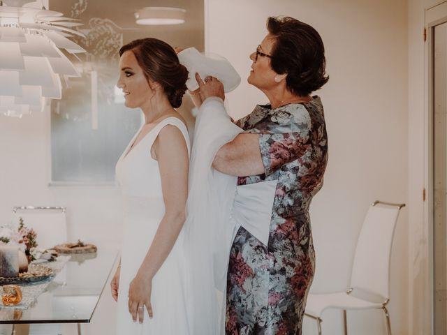 La boda de Rocío y Chede en Jerez De La Frontera, Cádiz 19