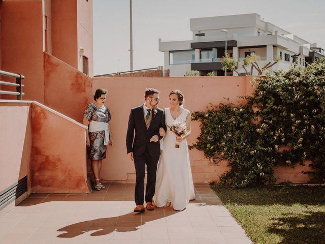 La boda de Rocío y Chede en Jerez De La Frontera, Cádiz 24