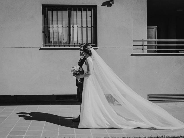 La boda de Rocío y Chede en Jerez De La Frontera, Cádiz 25