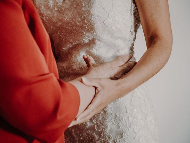 La boda de Rocío y Chede en Jerez De La Frontera, Cádiz 29