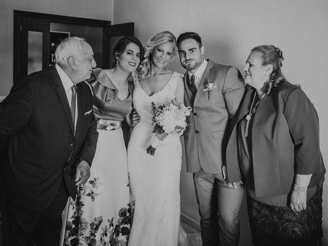La boda de Rocío y Chede en Jerez De La Frontera, Cádiz 38