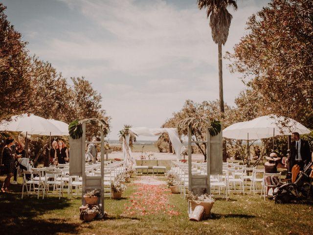 La boda de Rocío y Chede en Jerez De La Frontera, Cádiz 48