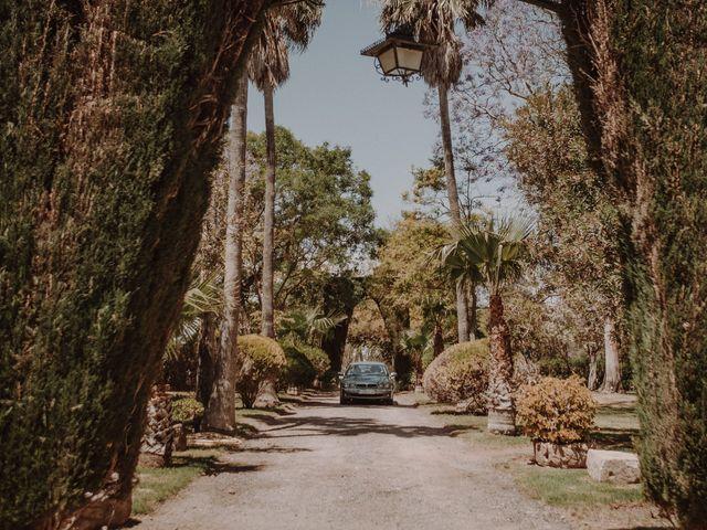 La boda de Rocío y Chede en Jerez De La Frontera, Cádiz 49