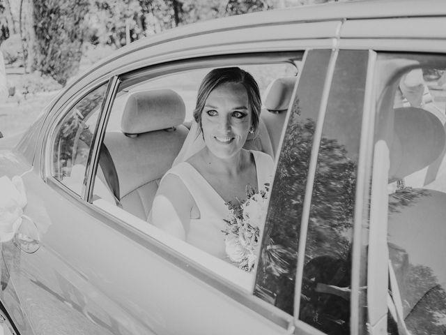 La boda de Rocío y Chede en Jerez De La Frontera, Cádiz 50