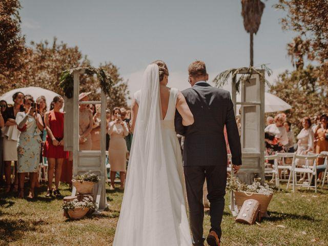 La boda de Rocío y Chede en Jerez De La Frontera, Cádiz 51