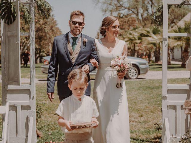 La boda de Rocío y Chede en Jerez De La Frontera, Cádiz 53