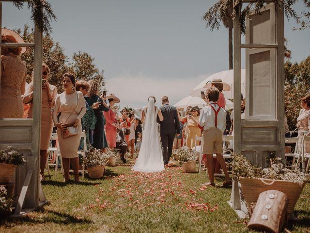La boda de Rocío y Chede en Jerez De La Frontera, Cádiz 54