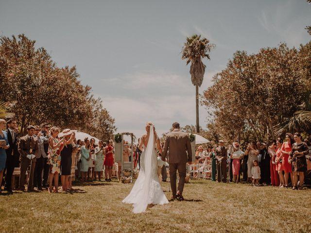 La boda de Rocío y Chede en Jerez De La Frontera, Cádiz 58