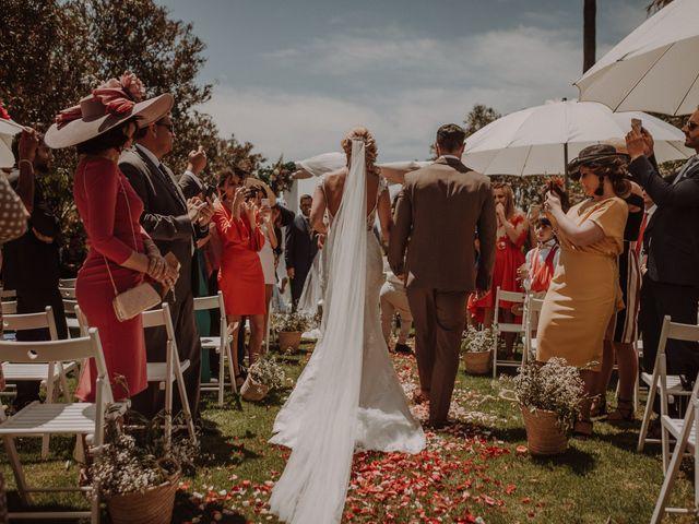 La boda de Rocío y Chede en Jerez De La Frontera, Cádiz 59