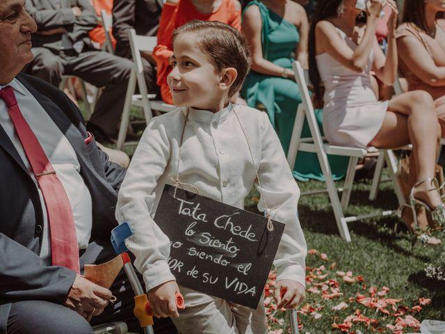 La boda de Rocío y Chede en Jerez De La Frontera, Cádiz 62
