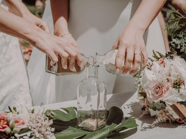 La boda de Rocío y Chede en Jerez De La Frontera, Cádiz 63