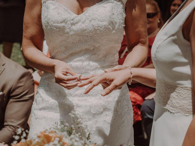 La boda de Rocío y Chede en Jerez De La Frontera, Cádiz 68
