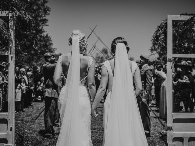 La boda de Rocío y Chede en Jerez De La Frontera, Cádiz 72