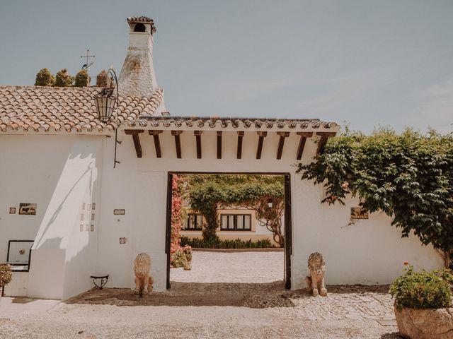 La boda de Rocío y Chede en Jerez De La Frontera, Cádiz 76