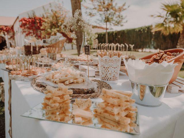 La boda de Rocío y Chede en Jerez De La Frontera, Cádiz 79