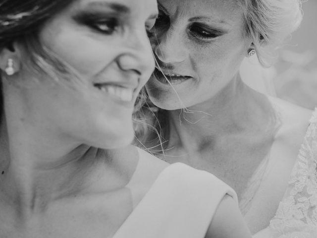 La boda de Rocío y Chede en Jerez De La Frontera, Cádiz 88