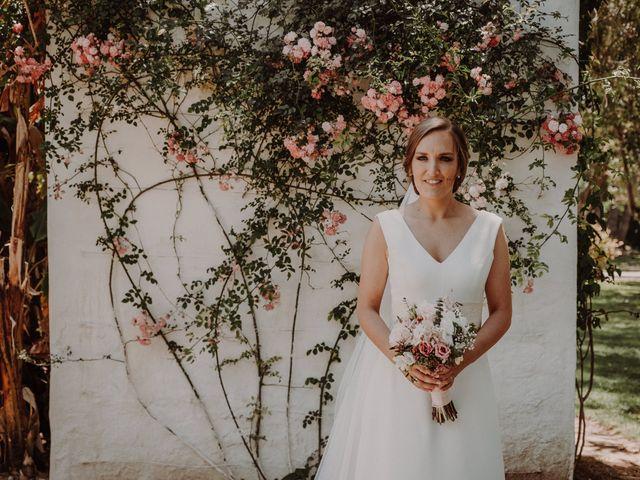 La boda de Rocío y Chede en Jerez De La Frontera, Cádiz 92