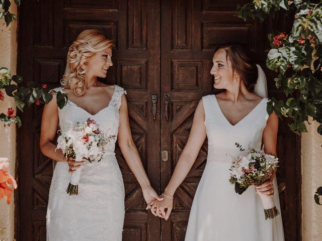 La boda de Rocío y Chede en Jerez De La Frontera, Cádiz 93