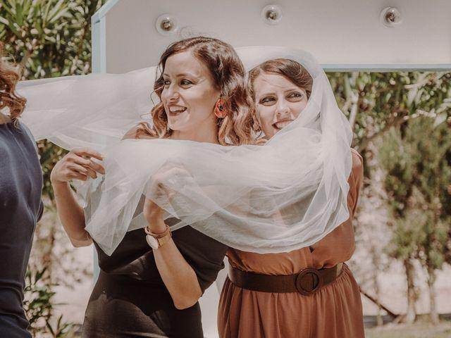 La boda de Rocío y Chede en Jerez De La Frontera, Cádiz 98