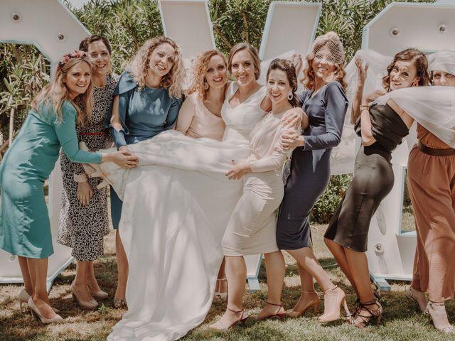 La boda de Rocío y Chede en Jerez De La Frontera, Cádiz 99