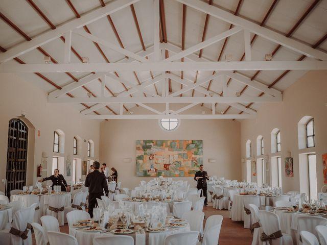 La boda de Rocío y Chede en Jerez De La Frontera, Cádiz 101