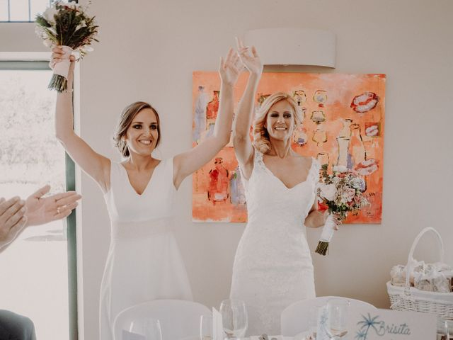 La boda de Rocío y Chede en Jerez De La Frontera, Cádiz 106