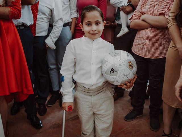 La boda de Rocío y Chede en Jerez De La Frontera, Cádiz 108