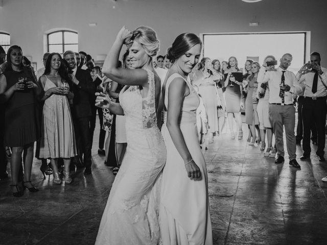 La boda de Rocío y Chede en Jerez De La Frontera, Cádiz 116