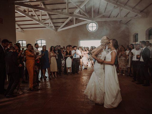 La boda de Rocío y Chede en Jerez De La Frontera, Cádiz 117