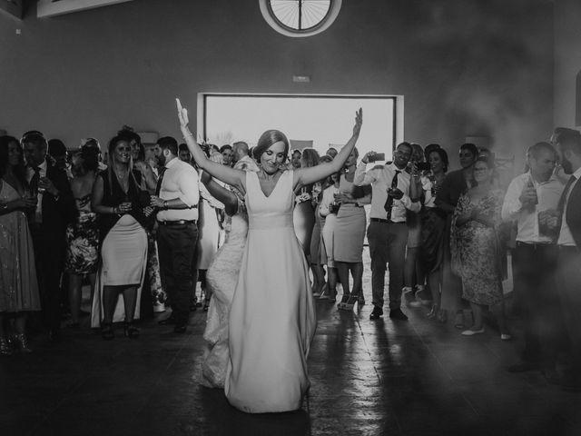 La boda de Rocío y Chede en Jerez De La Frontera, Cádiz 118