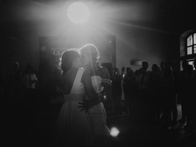 La boda de Rocío y Chede en Jerez De La Frontera, Cádiz 119