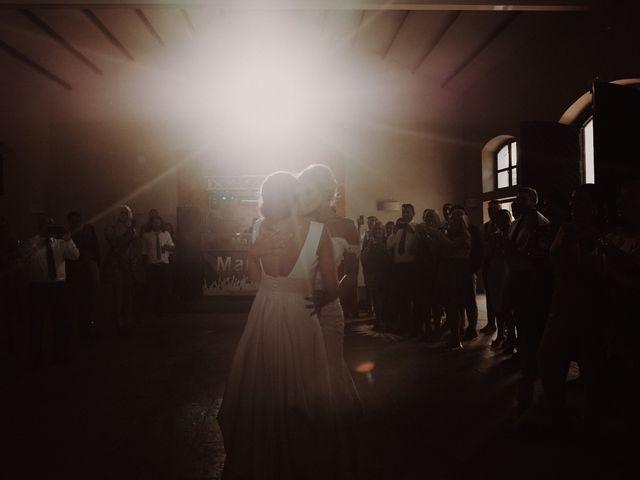 La boda de Rocío y Chede en Jerez De La Frontera, Cádiz 120