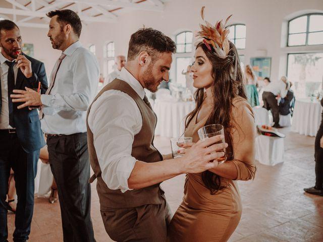 La boda de Rocío y Chede en Jerez De La Frontera, Cádiz 121