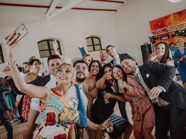 La boda de Rocío y Chede en Jerez De La Frontera, Cádiz 124