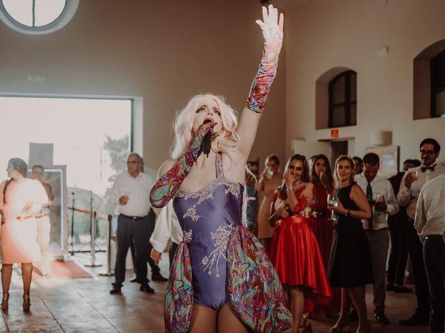 La boda de Rocío y Chede en Jerez De La Frontera, Cádiz 125