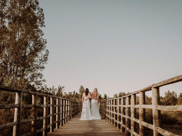 La boda de Rocío y Chede en Jerez De La Frontera, Cádiz 128