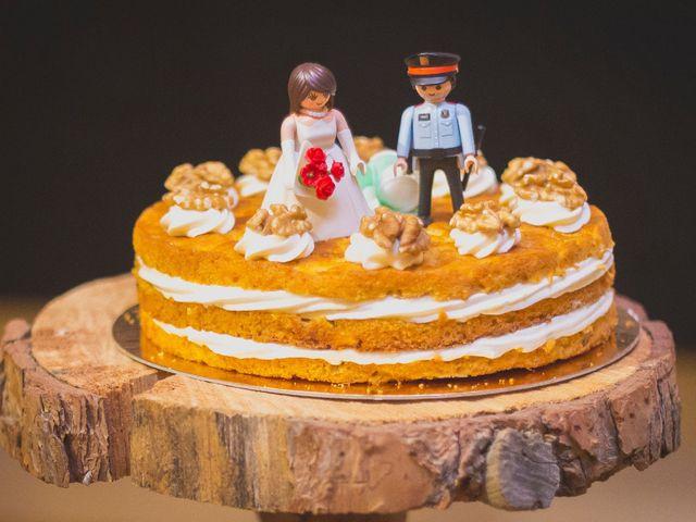 La boda de Victor y Ana en Estanyol, Girona 4