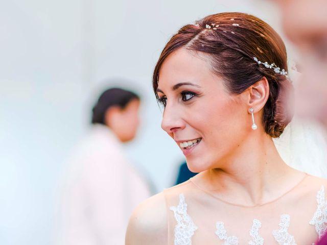 La boda de Javi y Laura en Almassora/almazora, Castellón 12