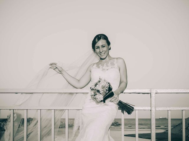 La boda de Javi y Laura en Almassora/almazora, Castellón 15