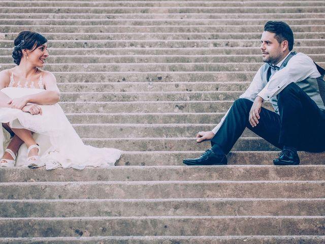 La boda de Javi y Laura en Almassora/almazora, Castellón 22