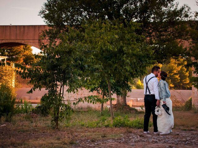 La boda de Javi y Laura en Almassora/almazora, Castellón 24