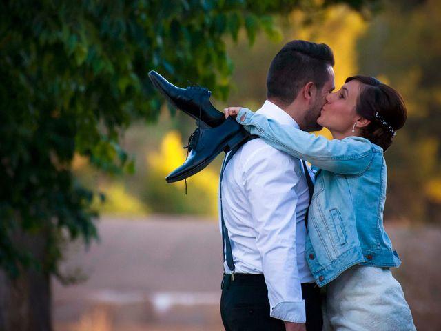 La boda de Javi y Laura en Almassora/almazora, Castellón 25