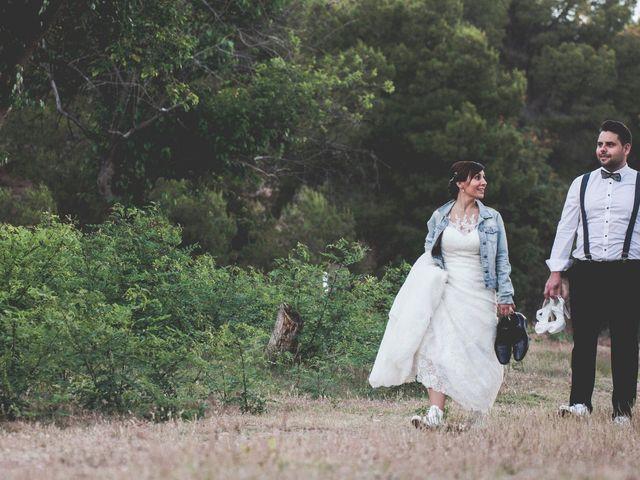 La boda de Javi y Laura en Almassora/almazora, Castellón 26